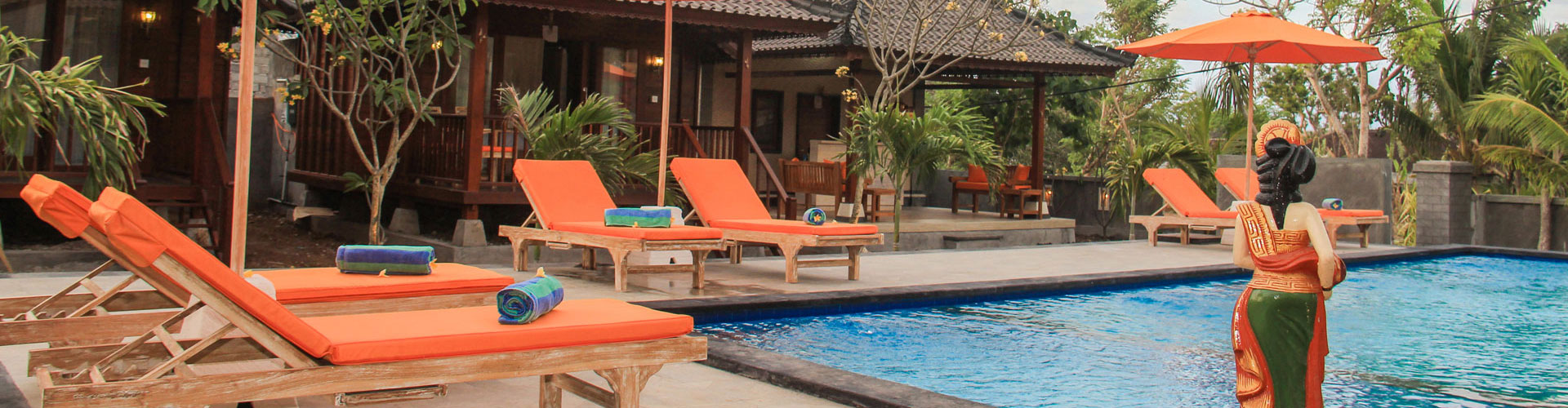 Bali Villas, Lembongan Villas - Things To Do